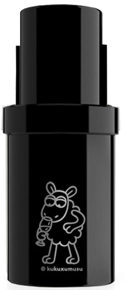 Пробка для вина Koala Kukuxumusu, цвет: черный6613NN01Вакуумная пробка для вина Kukuxumusu - незаменимый аксессуар 2 в 1 для домашнего использования от испанского бренда Koala. Обеспечивает надежное хранение напитка и предотвращает случайное проливание вина.Особенности вакуумной пробки:- Хорошо входит горлышко и надежно фиксируется.- Предотвращает попадание кислорода внутрь бутылки.- Исключает выливание вина, даже при переворачивании бутылки.- Благодаря эргономичной форме, легко извлекается из бутылки.- Лаконичный дизайн с принтом забавной овечки.- Изготовлена в соответствии с международной запатентованной технологией.Инструкция по применению:1. Наденьте пробку на откупоренную бутылку.2. Аккуратно откачайте воздух при помощи центральной кнопки.Произведено в Испании. Поставляется в блистере.