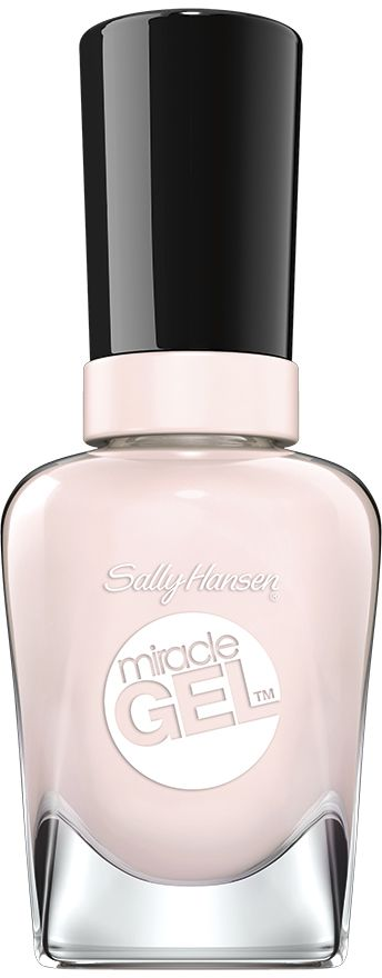 Sally Hansen Гель-Лак для ногтей Miracle Gel, Тон №143, 14 мл30666358143