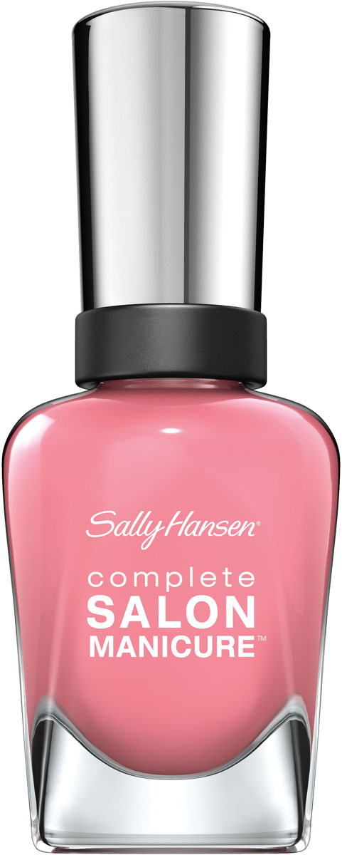 Sally Hansen Salon Manicure Keratin Лак для ногтей, Тон Style Icon 183, 14 мл30995495183