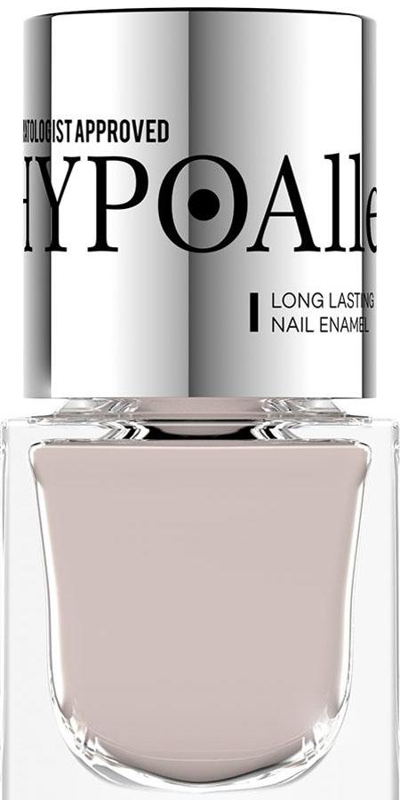 Bell Hypoallergenic Long Lasting Nail Enamel Лак для ногтей стойкий, пропускающий воздух, гипоаллергенный, Тон №10, 9 млBlallHA010