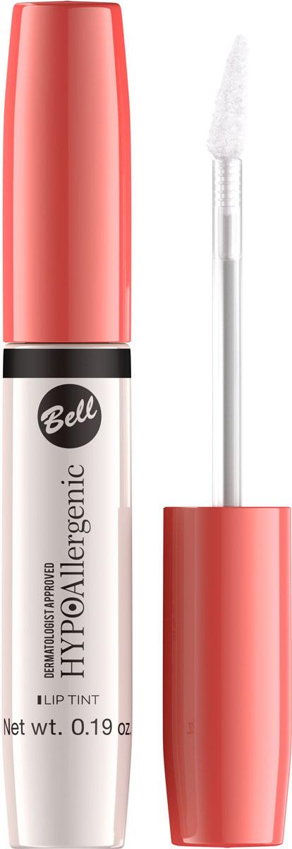 Bell Hypoallergenic Краска для губ Lip Tint, Тон №05, 15 млBlgtHA005