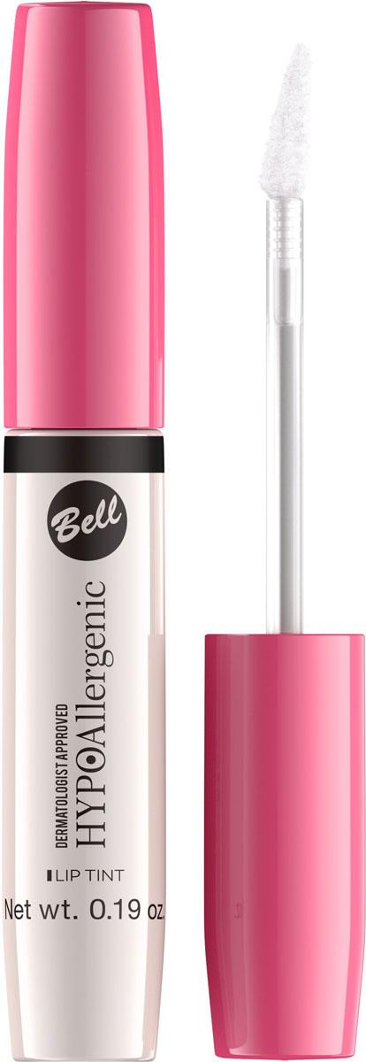 Bell Hypoallergenic Краска для губ Lip Tint, Тон №02, 15 млBlgtHA002