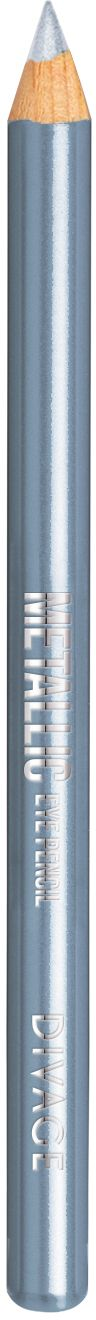 Divage Карандаш для глаз контурный Metallic, Тон №0313803