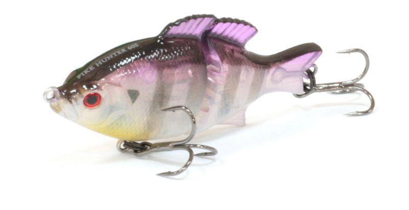 Воблер Tsuribito Pike Hunter S, цвет 080, 95 мм43235Классический воблер, подходящий для ловли разнообразной рыбы. Особенно хорошо проявляет свои качества при медленных проводках. При падении воблер очень хорошо играет, тем самым привлекая к себе внимание рыбы. Обладает хорошими полетными качествами. Фирма – производитель гарантирует высокую степень поклевки при работе с приманками этой серии.