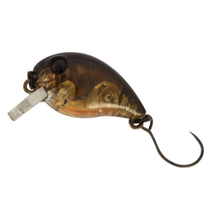 Воблер Tsuribito Baby Crank F-SR, цвет 517, 25 мм70464Tsuribito Baby Crank 25 F-SR – отличный выбор для рыбалки в разное время года. Воблер подходит для любого вида рыбы. Кроме того прекрасно работает на открытых водоемах при течении. Легкость и небольшой объем данной приманки позволит привлечь внимание рыбы за долгое расстояние. Более того цветовая гамма настолько разнообразна, что Вы сможете подобрать цвет воблера в зависимости от погоды, цвета водоема или освещенности.