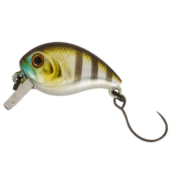 Воблер Tsuribito Baby Crank F-SR, цвет 522, 25 мм70469Tsuribito Baby Crank 25 F-SR – отличный выбор для рыбалки в разное время года. Воблер подходит для любого вида рыбы. Кроме того прекрасно работает на открытых водоемах при течении. Легкость и небольшой объем данной приманки позволит привлечь внимание рыбы за долгое расстояние. Более того цветовая гамма настолько разнообразна, что Вы сможете подобрать цвет воблера в зависимости от погоды, цвета водоема или освещенности.