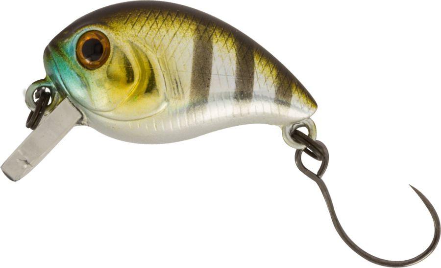 Воблер Tsuribito Baby Crank S-SR, цвет 522, 25 мм70490Tsuribito Baby Crank 25– отличный выбор для рыбалки в разное время года. Воблер подходит для любого вида рыбы. Кроме того прекрасно работает на открытых водоемах при течении. Легкость и небольшой объем данной приманки позволит привлечь внимание рыбы за долгое расстояние. Более того цветовая гамма настолько разнообразна, что Вы сможете подобрать цвет воблера в зависимости от погоды, цвета водоема или освещенности.