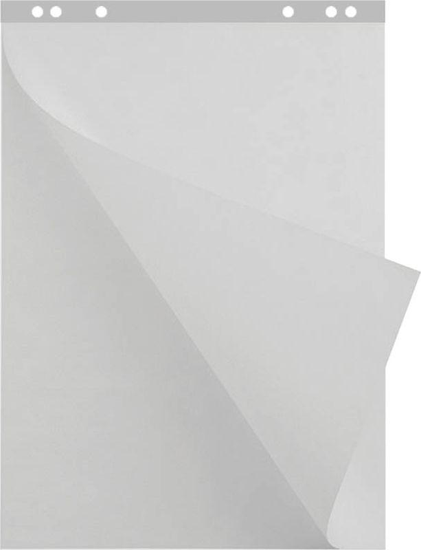 Блок бумаги для флипчарта. Незаменим для проведения презентаций, тренингов. Бумажный блок имеет 6 отверстий для крепления и снабжен перфорацией на отрыв, что позволяет ровно и без труда вырвать требуемый лист. Размер 67 ? 92 см. Цвет - белый. В блоке - 20 листов. Плотность бумаги - 80 г/м?, позволяет писать фломастерами, маркерами, ручками.