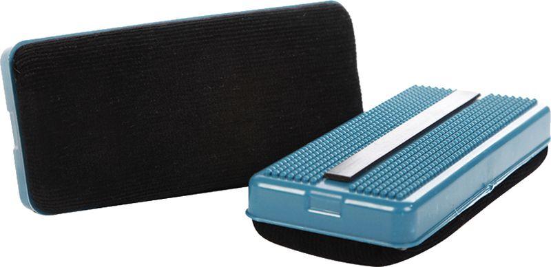 Berlingo Губка для досокSKm_00001С мягкой износостойкой поверхностью. Предназначена для сухого стирания записей с магнитных досок. Удобный пластиковый корпус. Размер губки - 67 ? 147 мм. Индивидуальная упаковка в прозрачный пакет.