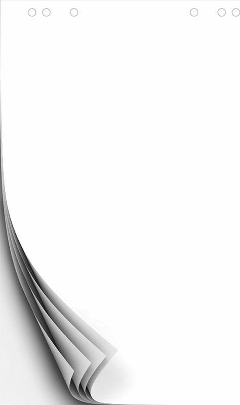 Блокнот для флипчарта. Размер - 67,5*98 см Количество листов - 20 Цвет - белый Линовка - нет