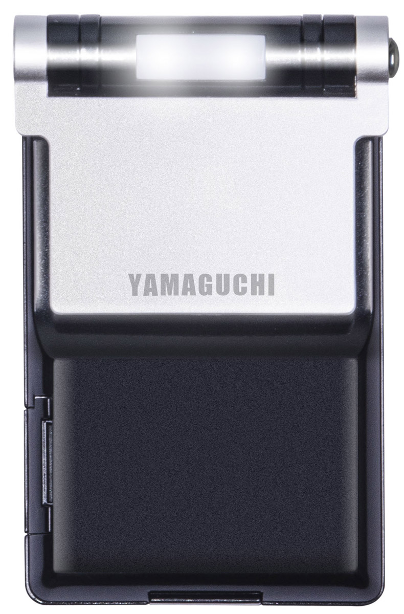 Yamaguchi Зеркало с LED-подсветкой Moonlight1932
