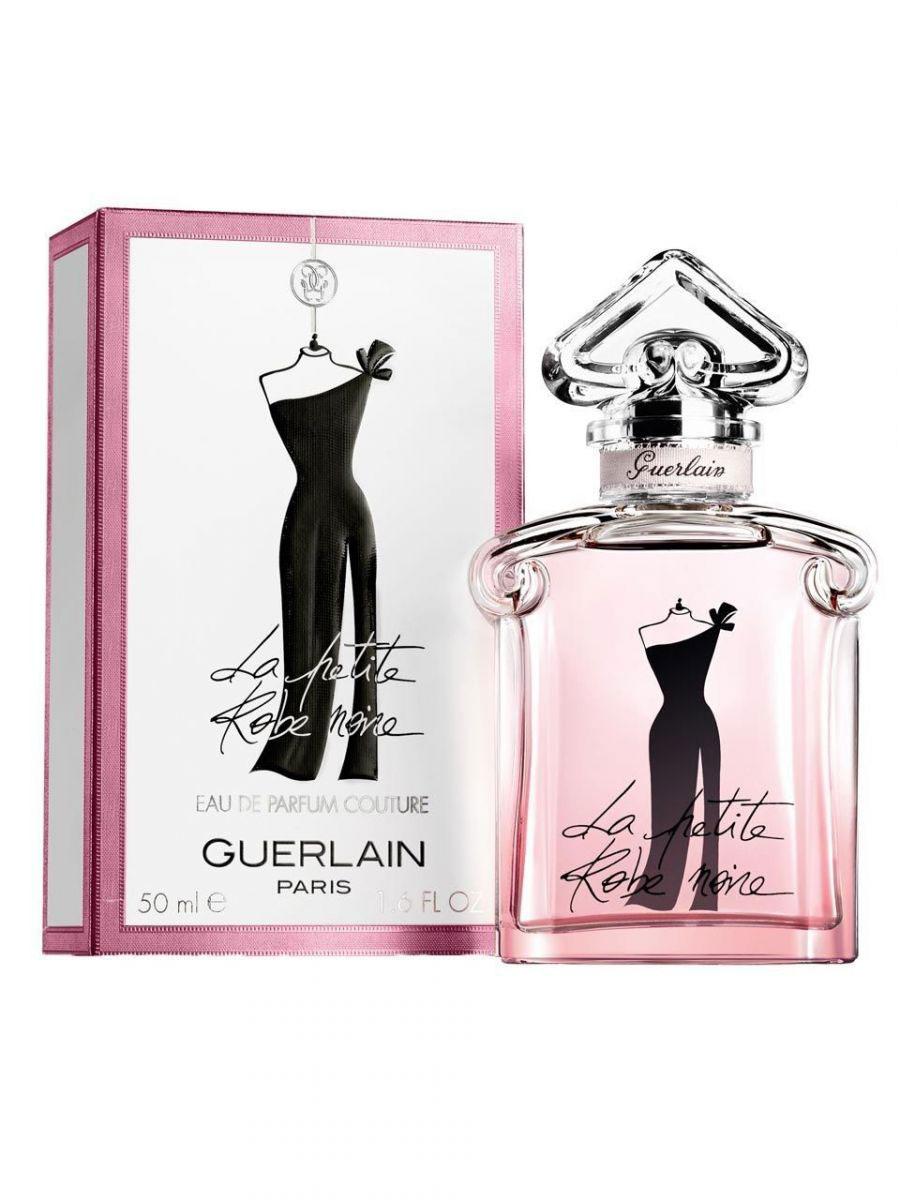Guerlain La Petite Robe Noire Couture парфюмерная вода женская, 5 млMM-3000В_черныйАромат описывается как цветочно-фруктовый, живой, игристый и несколько эксцентричный, сохраняющий узнаваемые гурманские черты оригинальной композиции. Верхние ноты включают сверкающий бергамот и малину, которая является основным фруктовым акцентом этой версии. В сердце композиции царствует роза, а ее шипровая база создана из пачули, ветивера, бобов тонка и мха.Уважаемые клиенты! Обращаем ваше внимание на то, что упаковка может иметь несколько видов дизайна. Поставка осуществляется в зависимости от наличия на складе.