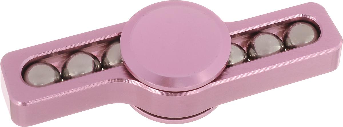 TipTop Сигл-спиннер цвет розовый