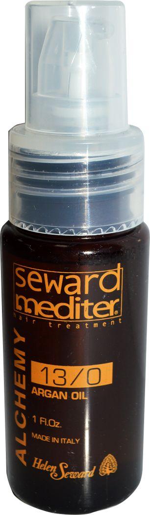 Helen Seward Alchemy Argan Oil 13/O Аргановое ухаживающее масло для всех типов волос, 125 мл1303Обеспечивает максимальную гладкость, интенсивный блеск и сияние.Облегчает расчесывание и дисциплинирует волосы. Обладает хорошим увлажняющим и питательным действием, улучшая структуру волос и усиливая их эластичность. Термозащита. anti-age. Снимает статическое электричество.