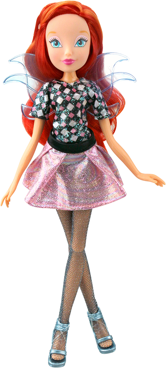 Winx Club Кукла Wow Лофт Блум куклы и одежда для кукол феи винкс winx club кукла wow дримикс блум