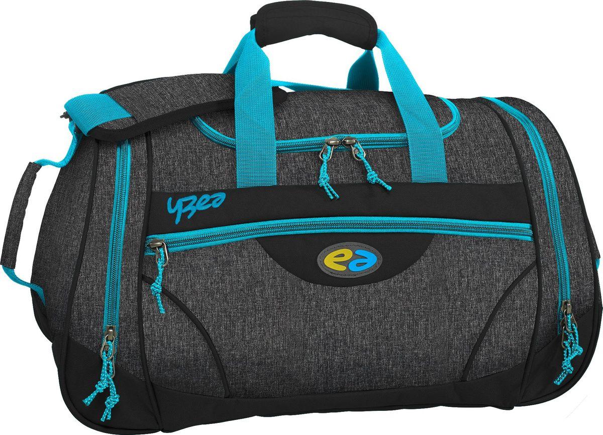 Thorka Сумка спортивная YZEA Sports Рок9105175000Идеальная спортивная сумка, когда речь заходит о спорте и фитнесе. Несколько разных функциональных отделений, включая отделение для мокрой одежды. Размер 52*27*26 см, объем 32 л
