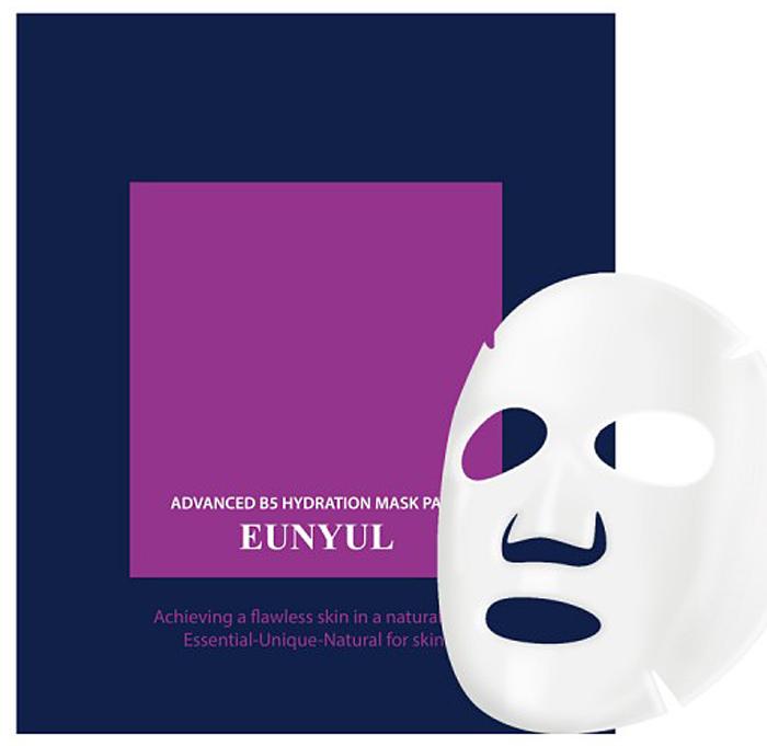 Eunyul Маска увлажняющая, 30 мл8809435402920Увлажняющая маска от Eunyul напоит влагой вашу кожу. Поможет ей в этом пантенол (или провитамин В5), который повышает защитные функции кожи и предотвращает обезвоживание. Мгновенно наполняет влагой кожу и смягчает. Кожа получает заряд влаги и энергии.