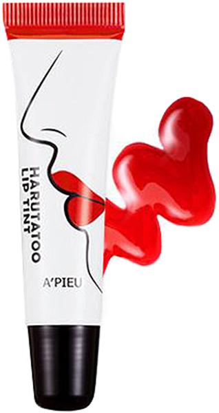 APieu Тинт для губ OR01, 10 г8806185787864Стойко окрашивает кожу.