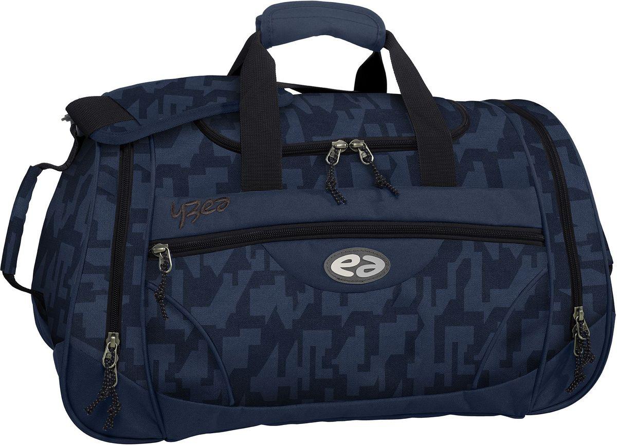 Thorka Сумка спортивная YZEA Sports Океан72523WDИдеальная спортивная сумка, когда речь заходит о спорте и фитнесе. Несколько разных функциональных отделений, включая отделение для мокрой одежды. Размер 52*27*26 см, объем 32 л