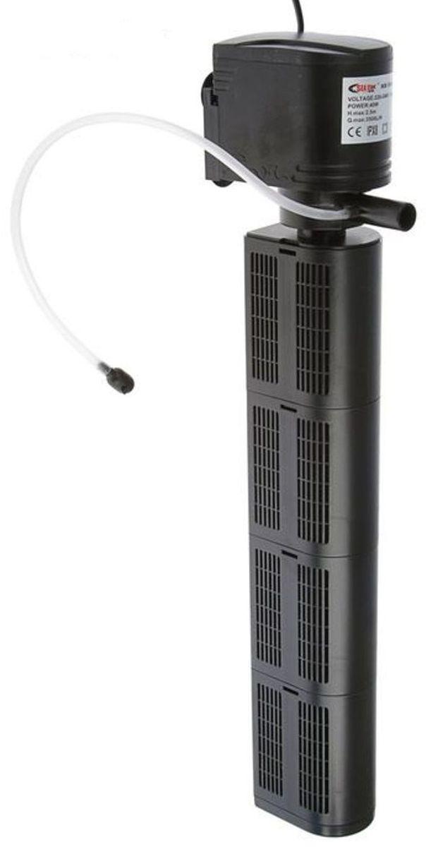 Фильтр для аквариума Sea Star HX-1580F2, 40W, 3500 л/ч12171996SEA STAR Фильтр HX-1580F2 40W 3500 л/ч