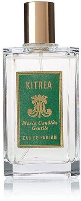 Maria Candida Gentile Парфюмерная вода Kitrea, 100 мл8690973040114Kitrea – это союз морей и цитрусовых, фантазия о лимонном острове. Жёлтое солнце сверкает на кожуре спелых плодов, ветер приносит солёный аромат бесконечной линии горизонта, соединяющей воду и небо. Этот аромат символизирует свободу волн и зовущий вкус юга, он призывает наслаждаться жизнью во всей ее полноте.