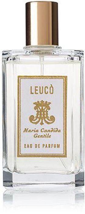 Maria Candida Gentile Парфюмерная вода Leuco, 100 мл3700082500029Leuco – это цветущий ночью белый цветок, источающий гипнотизирующий и волнующий аромат. Тубероза, запретное, но одновременно священное растение окутывает спирали ладана, создавая картину религиозного обряда, на которой краски природы смешиваются с палитрой чувств.