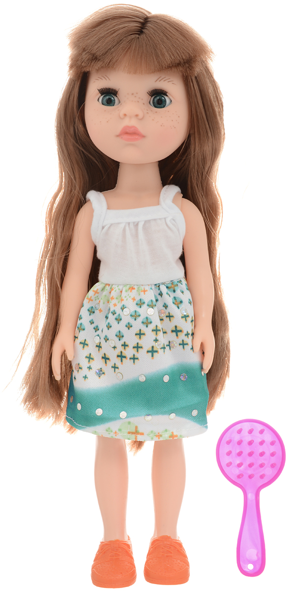 lacor 79020 belly Belly Кукла Городская модница 28 см