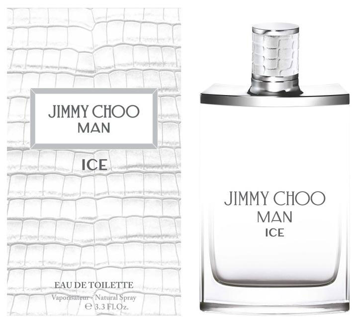Jimmy Choo Ice Men Туалетная вода мужская, 100 млJCH011A01Бергамот, мандарин, цитрон, ветивер, кедр, пачули, яблоко, амброксан, дубовый мох, мускус