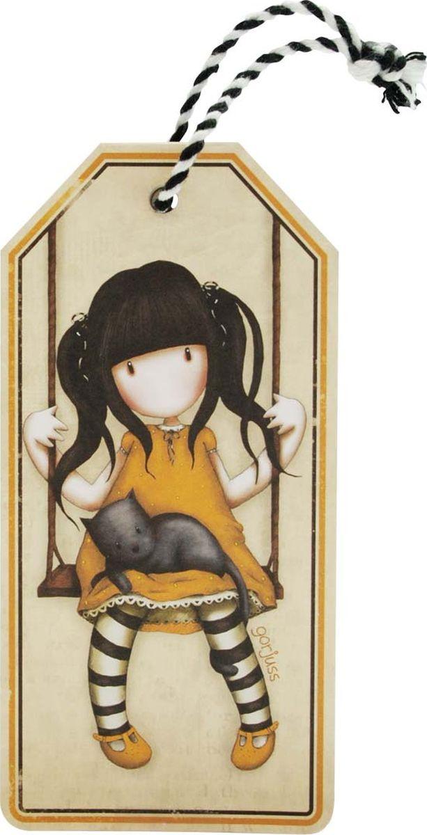 Santoro Блокнот Ruby Yellow -  Ежедневники, блокноты, записные книжки