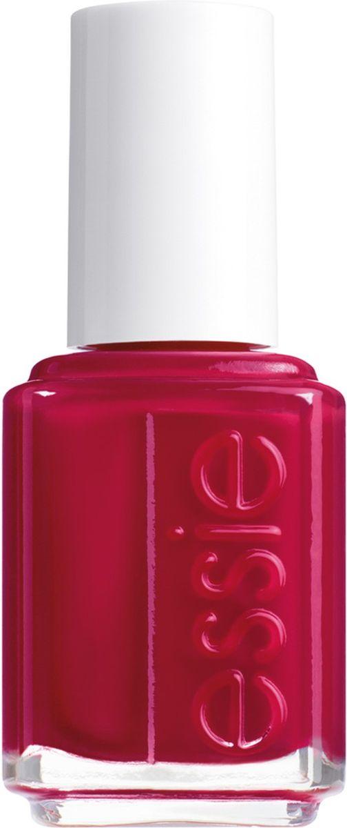 Essie Лак для ногтей, оттенок 55 Топ-класс, 13,5 мл28032022Легендарный американский бренд лаков для ногтей Essie - уже более 30 лет - выбор номер один у миллионов женщин! Широкая гамма самых ярких, аппетитных и непредсказуемых оттенков на любой вкус и по любому поводу.