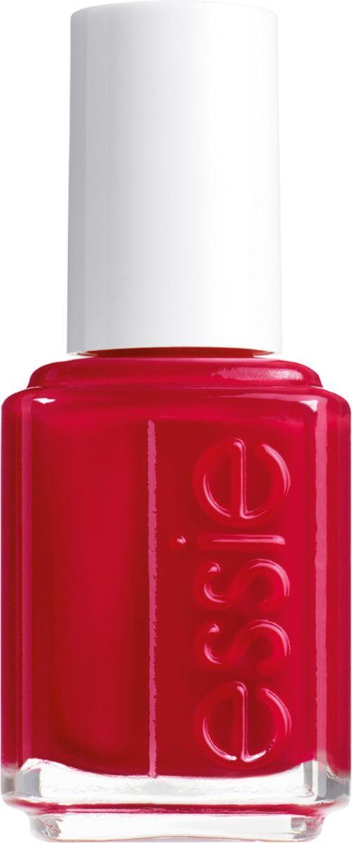 Essie Лак для ногтей, оттенок 59 Аперитив, 13,5 млB1868300Легендарный американский бренд лаков для ногтей Essie - уже более 30 лет - выбор номер один у миллионов женщин! Широкая гамма самых ярких, аппетитных и непредсказуемых оттенков на любой вкус и по любому поводу.