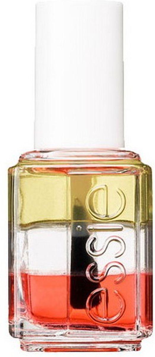 Essie Укрепляющий уход для ногтей Шейк с экстрактом гуавыB2726900Благодаря формуле 3-в-1, которая сочетает в себе питательное масло, увлажняющий блеск и освежающую гуаву, уход придаст Вашим ногтям ощущение здоровья и сияния.