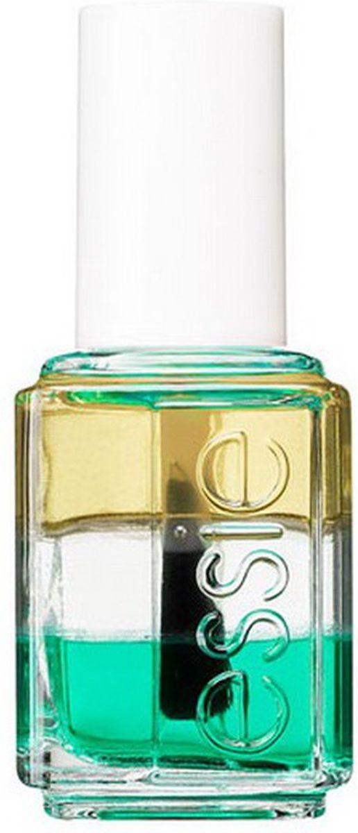 Essie Успокаивающий уход для ногтей Шейк с экстрактом огурца5010777139655Благодаря формуле 3-в-1, которая сочетает в себе питательное масло, увлажняющий блеск и смягчающий огурец, уход придаст Вашим ногтям ощущение гладкости и силы.