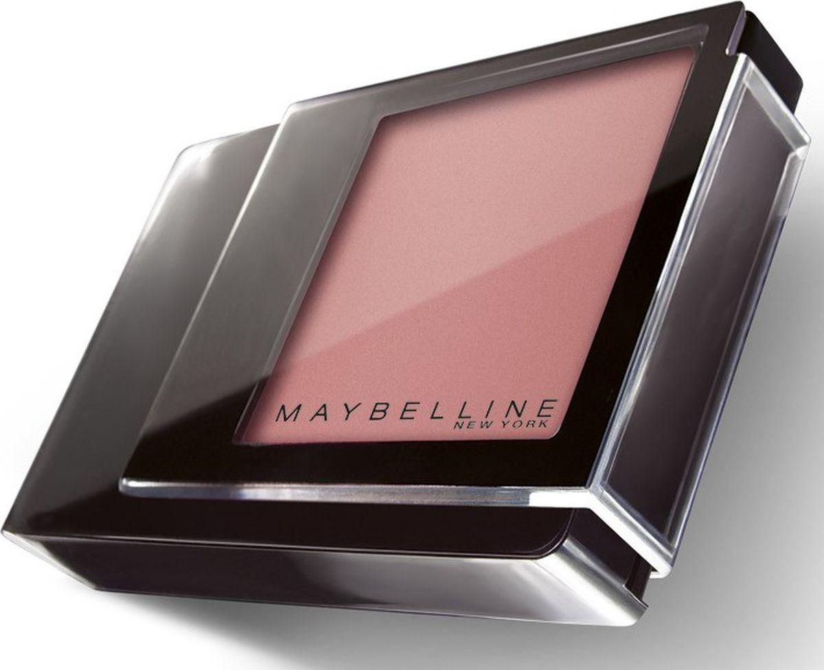 Maybelline New York Румяна Face Studio Master Blush, оттенок 40 Розовый янтарь, 5 гPMB 0805Румяна с нежной как шелк текстурой. Легко наносятся и ровно ложатся. Инновационная упаковка.