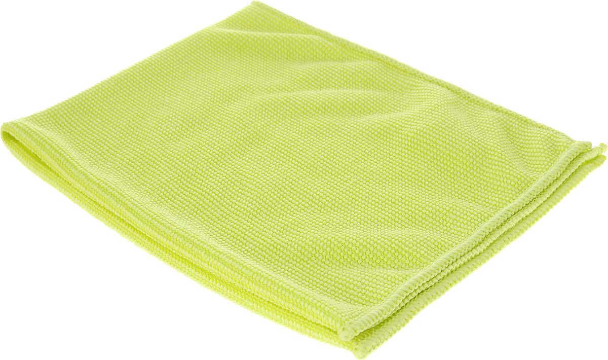 Салфетка для удаления пыли Scotch-Brite, цвет: желтый, 32 х 30 смRC-100BPCСалфетка для удаления пыли Scotch-Brite предназначена для сухой и влажной уборки любых поверхностей: мебели, бытовой техники, мониторов, зеркал, стальных и металлических поверхностей. Уникальный микроволоконный материал позволяет производить уборку без применения моющих средств. Салфетка великолепно удаляет пыль, грязь, разводы, жирные пятна и следы пальцев, не оставляя ворсинок и царапин. Приятна на ощупь и долговечна.Можно стирать в стиральной машине при температуре до 95°С.Размеры: 32 х 30 см.