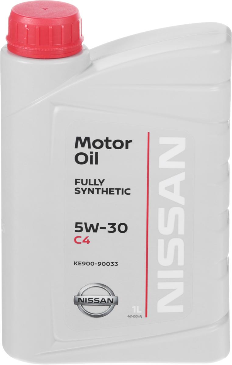 Масло моторное Nissan DPF, синтетическое, класс вязкости 5W-30, 1 лKE9009-90033Моторное масло Nissan DPF - всесезонное моторное масло созданное по современной синтетической технологии, предназначено для бензиновых и дизельных двигателей автомобилей Nissan оборудованных сажевым фильтром.Преимущества Nissan DPF:- превосходит наиболее строгие требования современных производителей бензиновых и дизельных двигателей легковых автомобилей,- рекомендуется для турбированных, мультиклапанных двигателей и двигателей с прямым впрыском,- может применяться при наиболее сложных условиях эксплуатации (трасса, городские поездки по пробкам) в любое время года,- имеет прекрасную стойкость к окислению, легкий запуск в холодное время, прочную надежную пленку при высоких рабочих температурах.Товар сертифицирован.