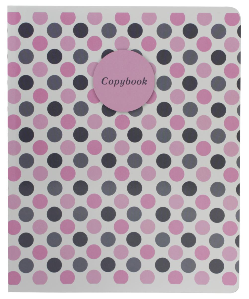 Феникс+ Тетрадь Фактцры Горох 48 листов в клетку44537Формат: А5.Количество листов: 48.Линовка: клетка.Крепление: скрепка.Обложка: мелованный картон.Отделка обложки: сплошной Уф-лак.