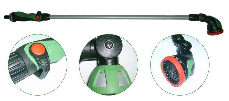 Штанга для полива  Skrab , 900 мм, 10-ти позиционная. 28286 - Все для полива