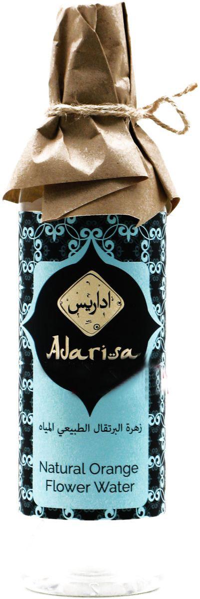 Adarisa Гидролат цветов апельсина, 100 млADAR0106Гидролат цветков апельсина получен методом паровой дистилляции. Этот гидролат не стоит путать с водой нероли (горький апельсин). Они являются совершенно разными средствами. Апельсиновая вода обладает сладким. цветочным ароматом с легкими фруктовыми нотками, является отличным антидепрессантом, отлично расслабляет и успокаивает.Аромат сладкого апельсина снимает усталость, облегчает сон, в целом дарит чувство тепла и беззаботности. Является хорошим антидепрессантом , а также хорошо успокаивает детей, страдающих гиперактивностью. Данный гидролат универсален и подойдет для любого типа кожи. Проникая в клетки кожи - он ускоряет процессы регенерации, ликвидирует дряблость, снимает усталость и серый цвет лица, делая кожу упругой и эластичной.Очень полезен для людей, чья кожа склонна к дерматитам и другим кожным заболеваниям. Данное средство также очень хорошо в качество витаминного тоника для тела и волос. Утоляет потребность кожи в микроэлементах. После занятий спортом - снимет усталость после тяжкого физического труда.