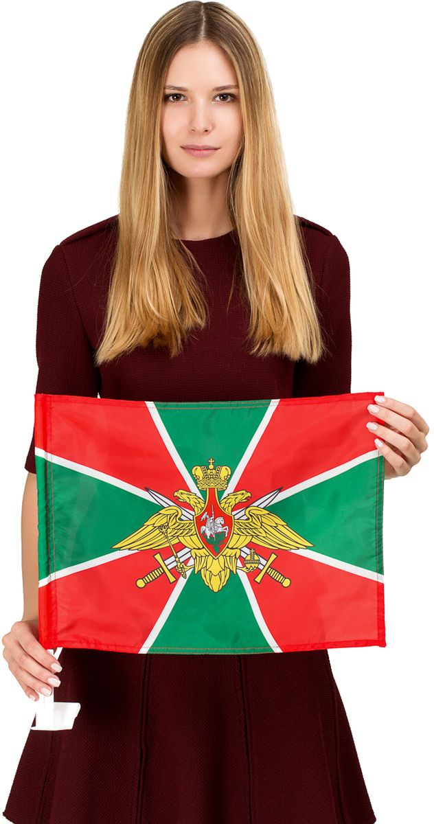 Флаг автомобильный Ratel