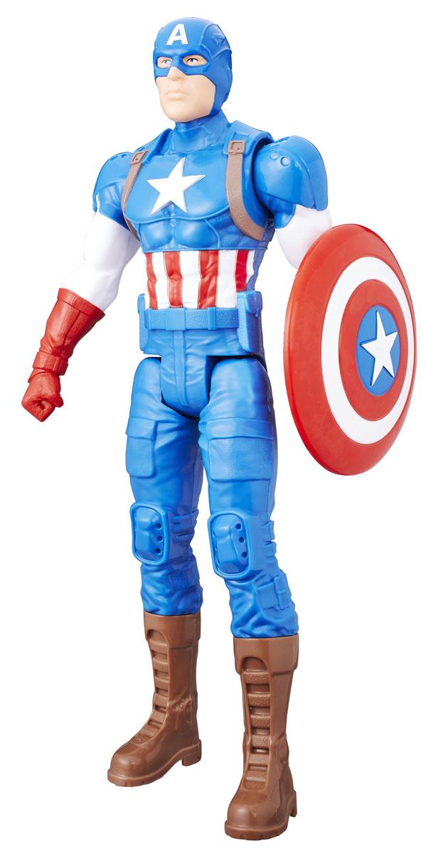 Avengers Фигурка Captain America C0757 - Фигурки