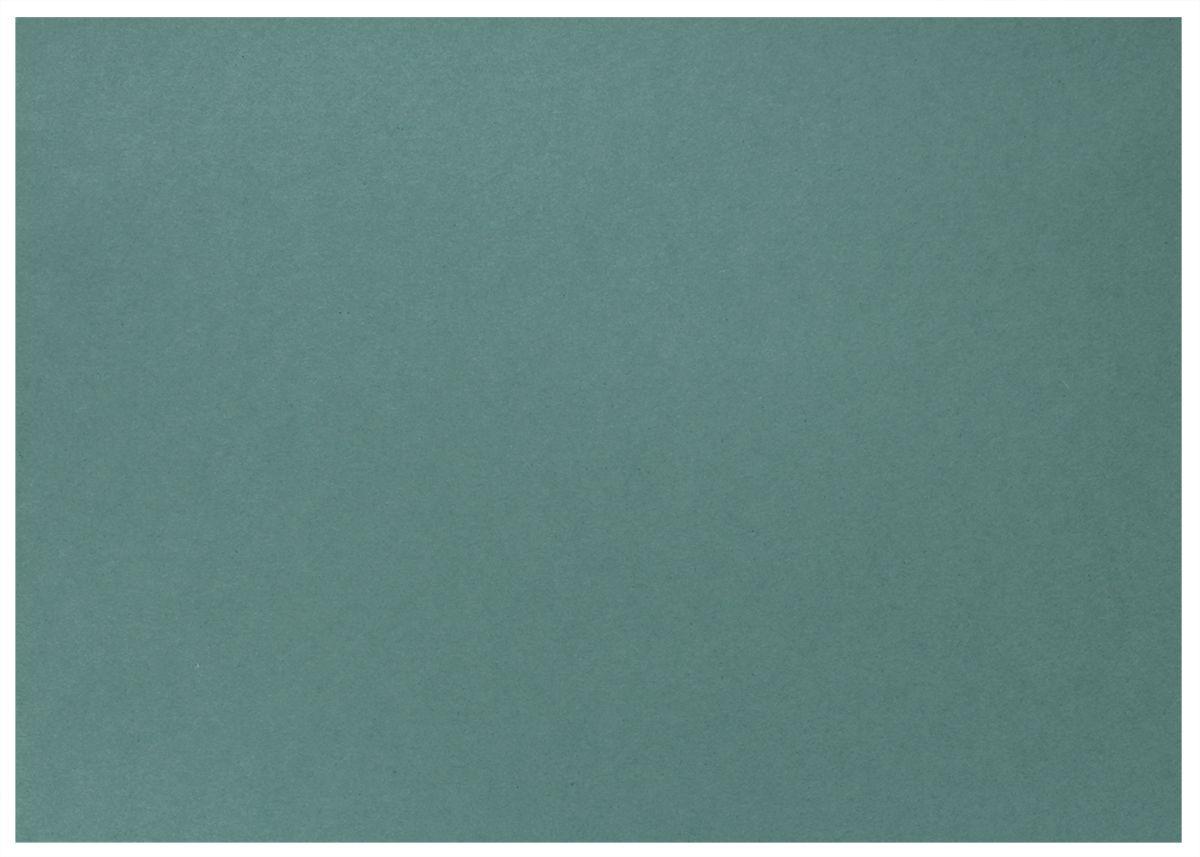 Палаццо Картон цветной 50 листов цвет зеленыйКЦ А4 зел.