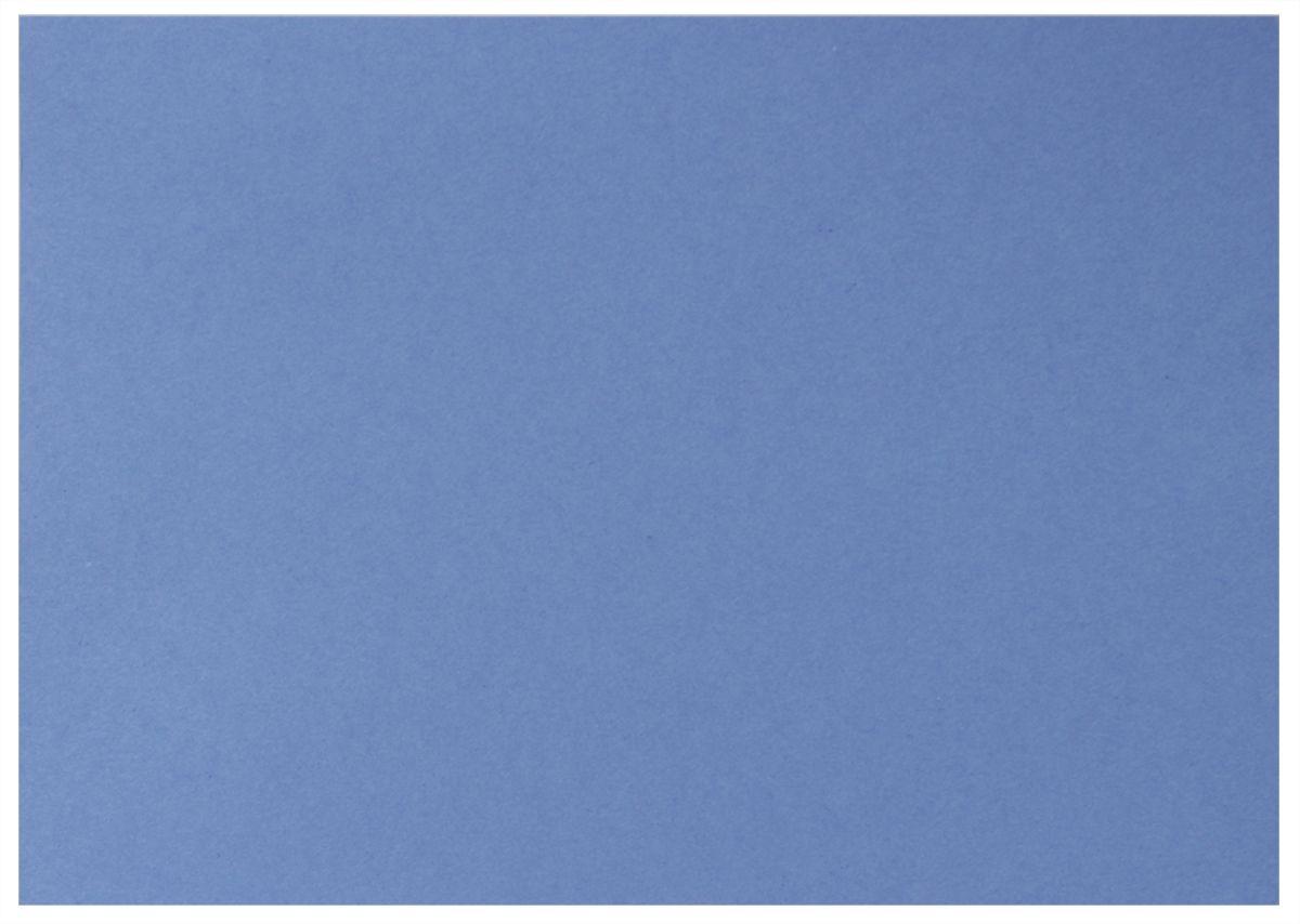 Палаццо Картон цветной 50 листов цвет синийКЦ А4 син.