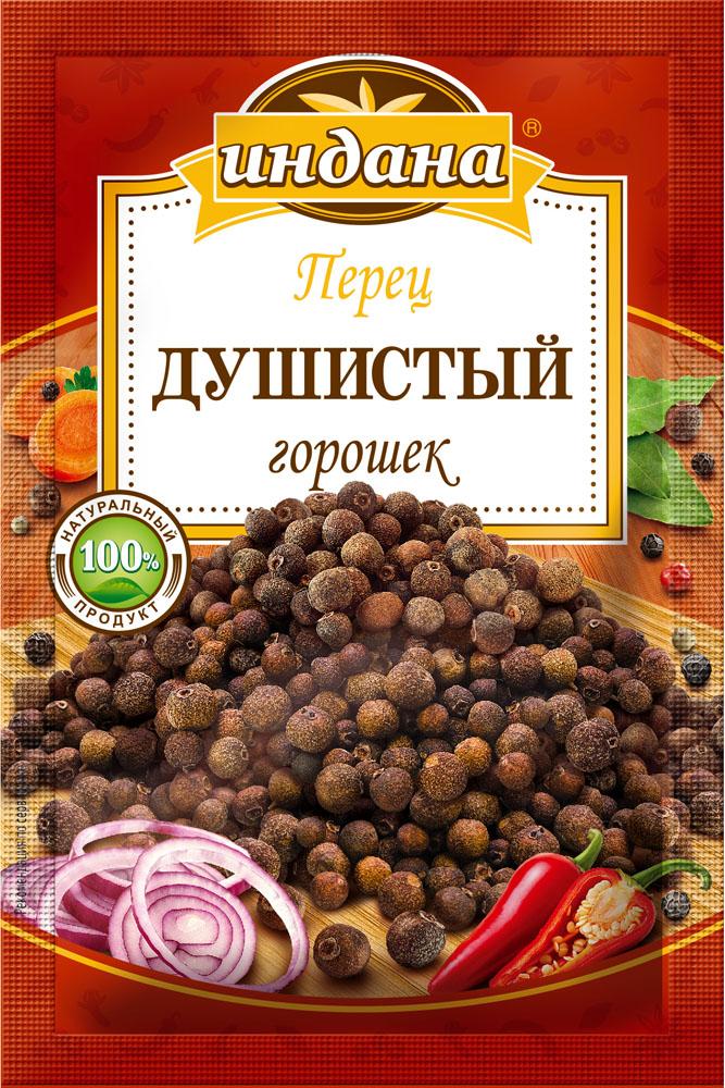 Индана перец душистый горошек, 10 г00000040313100% натуральный продукт - не содержит усилителей вкуса, консервантов, красителей и других пищевых добавок