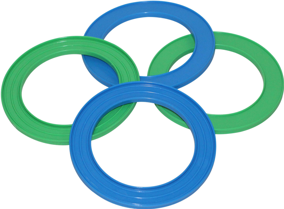 Полесье Игровой набор Жонглёр 4