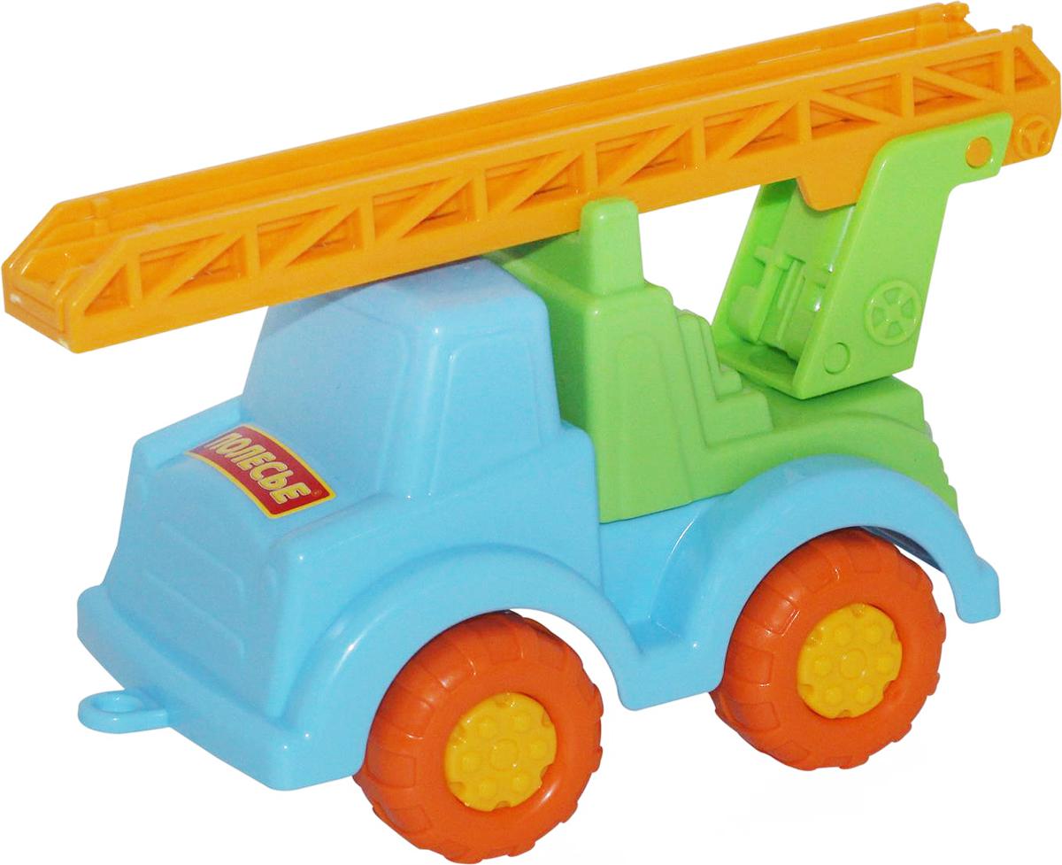 Полесье Пожарный автомобиль Ромка