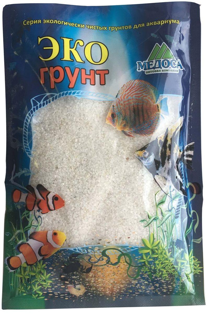 Грунт для аквариума ЭКОгрунт Кристальный, 1-2 мм, 1 кг500045