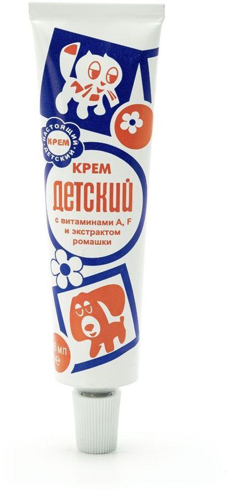 Аванта Крем детский, 46 мл35550750Классический Детский крем: является отличным защитным средством для кожи, предотвращает раздражения и покраснения; способствует заживлению трещинок и других нарушений кожного покрова; применяется как профилактическое средство от обветривания и опрелостей. Классический Детский крем - это универсальный продукт, который можно использовать в любом возрасте, начиная с самого рождения, ведь он подходит даже для особо чувствительной кожи! Классический Детский крем – это решение широкого спектра кожных проблем и минимум аллергических реакций! Клинически апробировано.