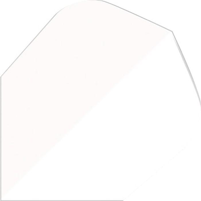 Набор оперений для дротиков Harrows Поли Принт, цвет: белый, 3 штPFB10_белыйКомплект оперений для дартс. Изготовлены из высококачественного полиэстера.