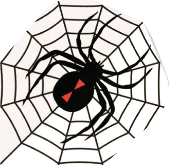 Набор оперений для дротиков Harrows Поли Принт, цвет: черный, белый, 3 штPFB10_паукКомплект оперений для дартс. Изготовлены из высококачественного полиэстера.